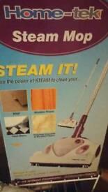 Home-tek Steam Mop
