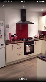 Double room to rent in friendly house in Falmouth