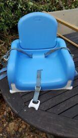 Lindham Toddler Chair