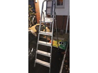 Step ladder!