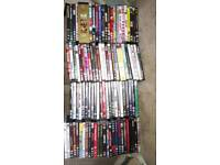 Range of original dvds
