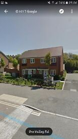 3 bed semi detached house Hastings