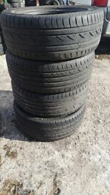 205-55-16 tyres