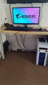 Gaming/Editing Setup Complete