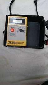 Robin Model 4114 Digital Tester