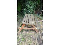 Garden benches cheap