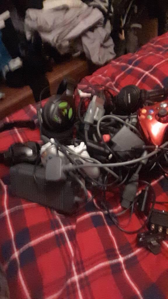 Xbox bits