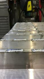 Experienced welding service