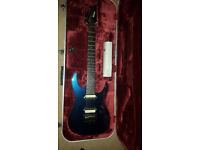 Ibanez RG1527 with Bareknuckle Black Dogs