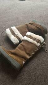 Bearpaw boots uk 4