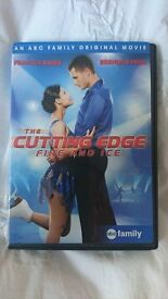 Cutting Edge - DVD