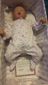 Maddie doll