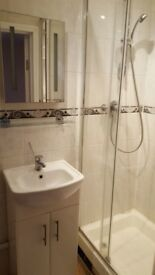 Ensuite Double Room to share in flat