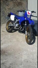 Yamaha dt 50 (geared 50)