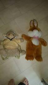 baby soft cuddly toys
