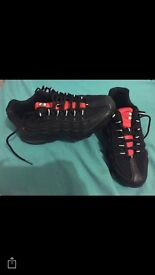Nike 95 Trainers Size 5 (Like New)