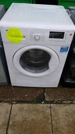 BEKO WHITE 9KG LOAD 1200SPIN WASHING MACHINE
