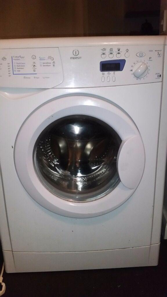 cheap used washing machine