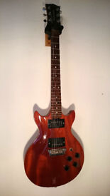 Gordon Smith - Electric Guitar - Graduate Slimline Solid Mahogany