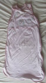 NEXT Baby Girl Sleeping Bag 6-18 Months