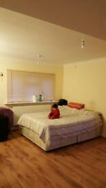 Master bedroom will be rent in Enfield still available