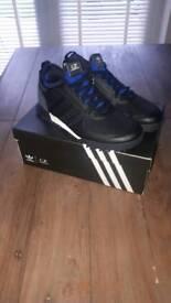 Adidas x cp company size 8.5