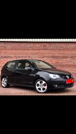 Vw polo gti mint standard example