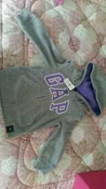 BNWT GAP hoodie