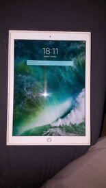 """APPLE 12.9"""" iPad Pro - 512 GB Silver £820 O.V.N.O WIFI ONLY"""