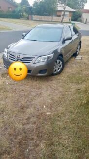 Camry 2010 Campbellfield Hume Area Preview