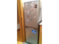 Indesit fridge freezer in like-new condition for sale