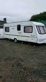 Eldis 4 birth caravan