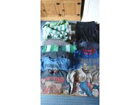 Bundle of Boys Clothes (6-7 + 7-8yrs)