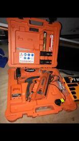 Paslode nail gun 350