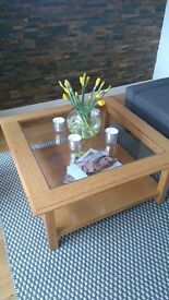 M&s coffee table