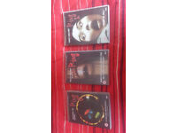 THE RING TRILOGY [Ringu 0,1,2] Hideo Nakata Cult Japanese Horror DVD Set £5