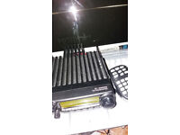 Icom IC-2200H D-Star / FM 144--145 Mhz Mobile radio boxed with manual