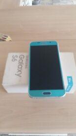 32gb Samsung Galaxy S6