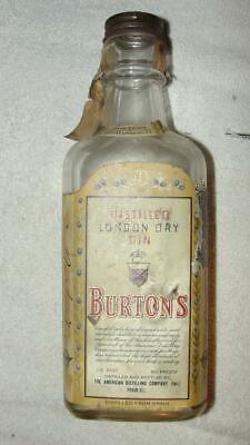 1942 Burton