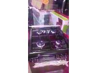 Brand New 60 cm Gas Cooker in Mint Condition £161
