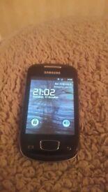 Samsung Galaxy Mini smartphone, good clean condition, bargain