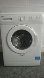 Beko washing mashine excellent working