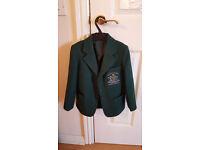 Notre Dame Primary School Wool Blazer