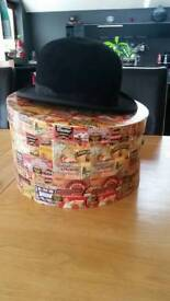 Original Bowler Hat by The Owl Brand