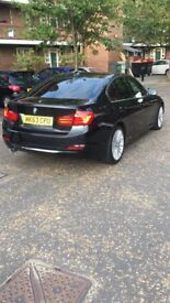 BMW 3 SERIES LUXURY