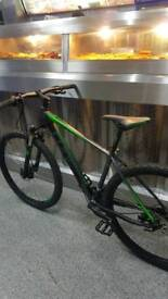Cube analog 29er 19 not,carrera,specialized,bike,not pitbike,125cc