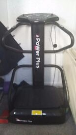 Flabulous machine..helps tone and aids weight loss
