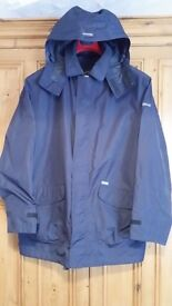 Paul & Shark Typhoon 20000 Jacket Size XL 100% Genuine Excellent Condition