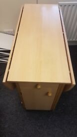 Office dexk/table for sale used W13 0AS