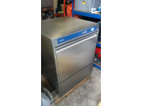 Hobart FX300 Commercial Dish/glasswasher